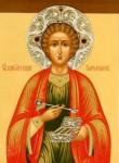 Молитва великомученику и целителю Пантелеймону