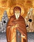 Молитва ко Пресвятой Богородице преподобного иеросхимонаха Нила Сорского, чтомая в день воскресный